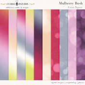 Mulberry Bush Extra Papers