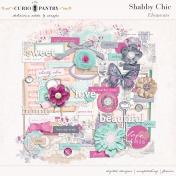 Shabby Chic Elements