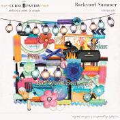 Backyard Summer Elements