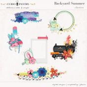 Backyard Summer Clusters