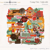 Camp Out: Lakeside Elements