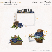 Camp Out: Woods Clusters