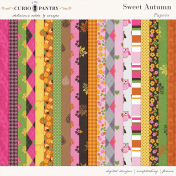 Sweet Autumn Papers