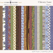 Chicory Lane Papers