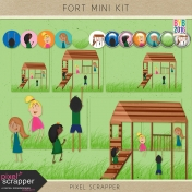 Fort Mini Kit