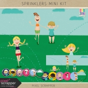 Sprinklers Mini Kit