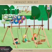 Swing Set Mini Kit