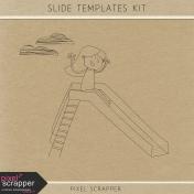 Slide Templates Kit