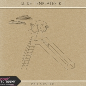 Slide Templates Kit
