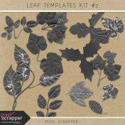 Leaves Kit #2 (Templates)