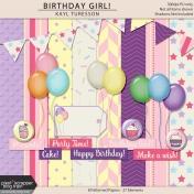 Birthday Girl! Kit