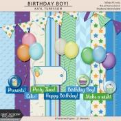 Birthday Boy! Kit