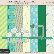 Nature Escape- Mini Kit