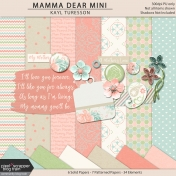 Mamma Dear Kit