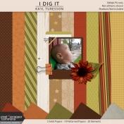 I Dig It Mini Kit