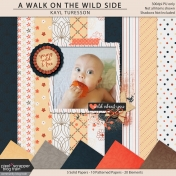 A Walk On The Wild Side Mini Kit