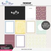Friendship | pocket Cards