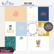Self Love | Pocket Cards