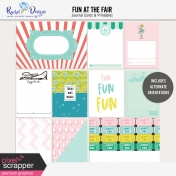 Fun At The Fair | Pocket Cards