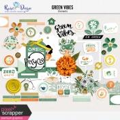 Green Vibes | Elements Kit