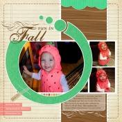 Fun In Fall