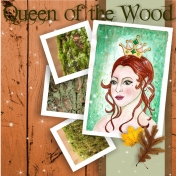 Queen of the Wood