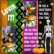 The Hounds of Hell Halloween 2016 Ghostly Goodies 4