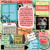 March Out of Order
