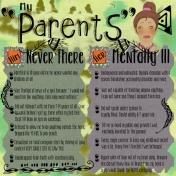"""My """"Parents"""""""