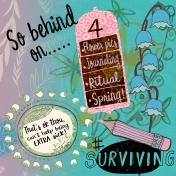 #Surviving