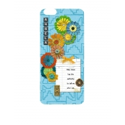 Scraps Bundle #1 Phone Case Insert