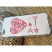 Valentine Phone Case Insert