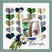 ::those eyes::