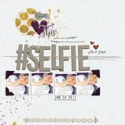 ::#selfie::