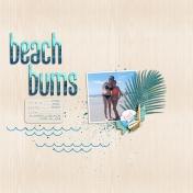 ::Beach Bums::