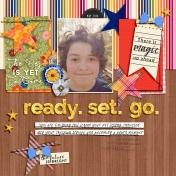 ::Ready. Set. Go.::