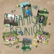 ::Family Reunion 2013::