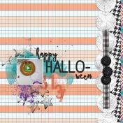 Happy Hallow-een