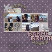 Baker Beach 2014