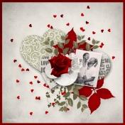 Passionate Valentine