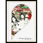 Vintage Christmas 1958