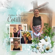 Father & Daughter Cotillion
