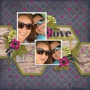 Love is the Secret