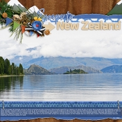 Escape to NZ