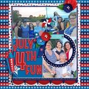 July 4th Fun