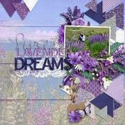 Sweet Lavender Dreams