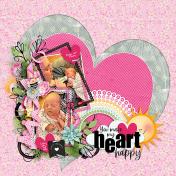heart happy