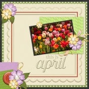 April Life