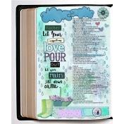 Daily Prayer Bible Journaling