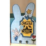 Bunny Memory Dex Cards Bible Journaling 3
